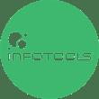 Infotools Logo Transparent
