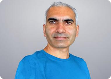 Imran Sadiq